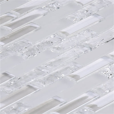 MCM MOSAIC CRYSTAL MP59 15 X 62 X 8 MM 1 PCS