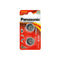 "PILE PANASONIC ""LITHIUM POWER"" PILES BOUTON - TYPE CR-2032"