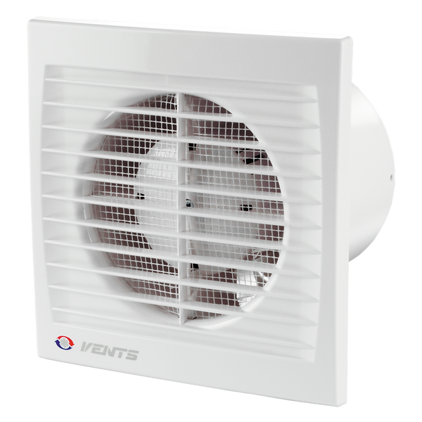 VENTS VENTILATEUR 180MU55PA+TIMER+HUMIDITY