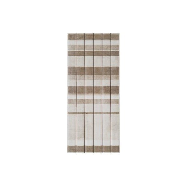CARR MADISON MOKA DECOR 25X60 1PC 1