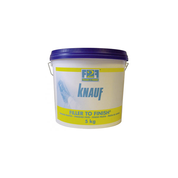 JOINT FILLER TO FINISHER PATE 5KG 60/PAL
