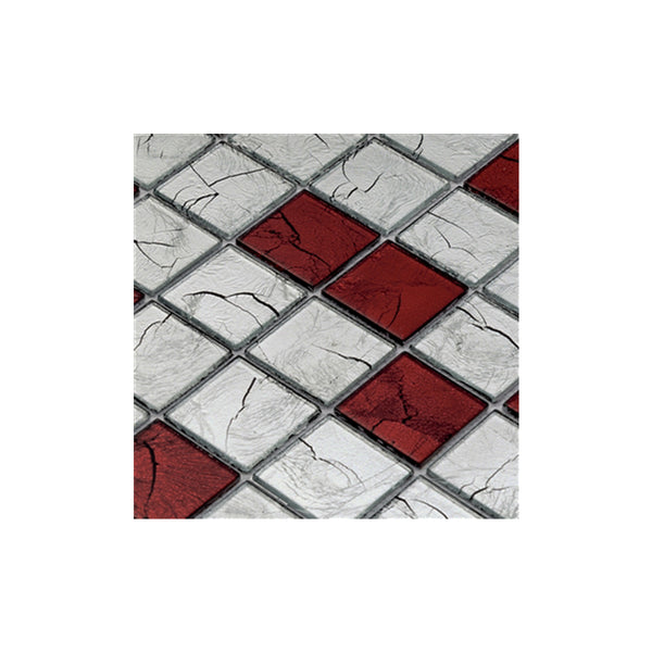 MCM MOSAIC CRYSTAL MP432 48 X 48 X 4 MM 1 PCS