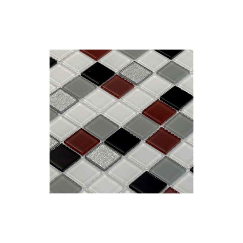 MCM MOSAIC CRYSTAL MP465 30 X 30 X 4 MM 1 PCS