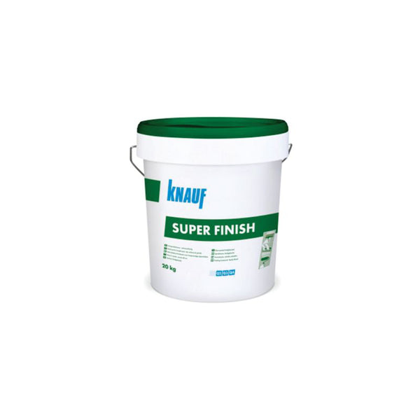 SHEETROCK SUPERFINISH 20 KG 30/PAL