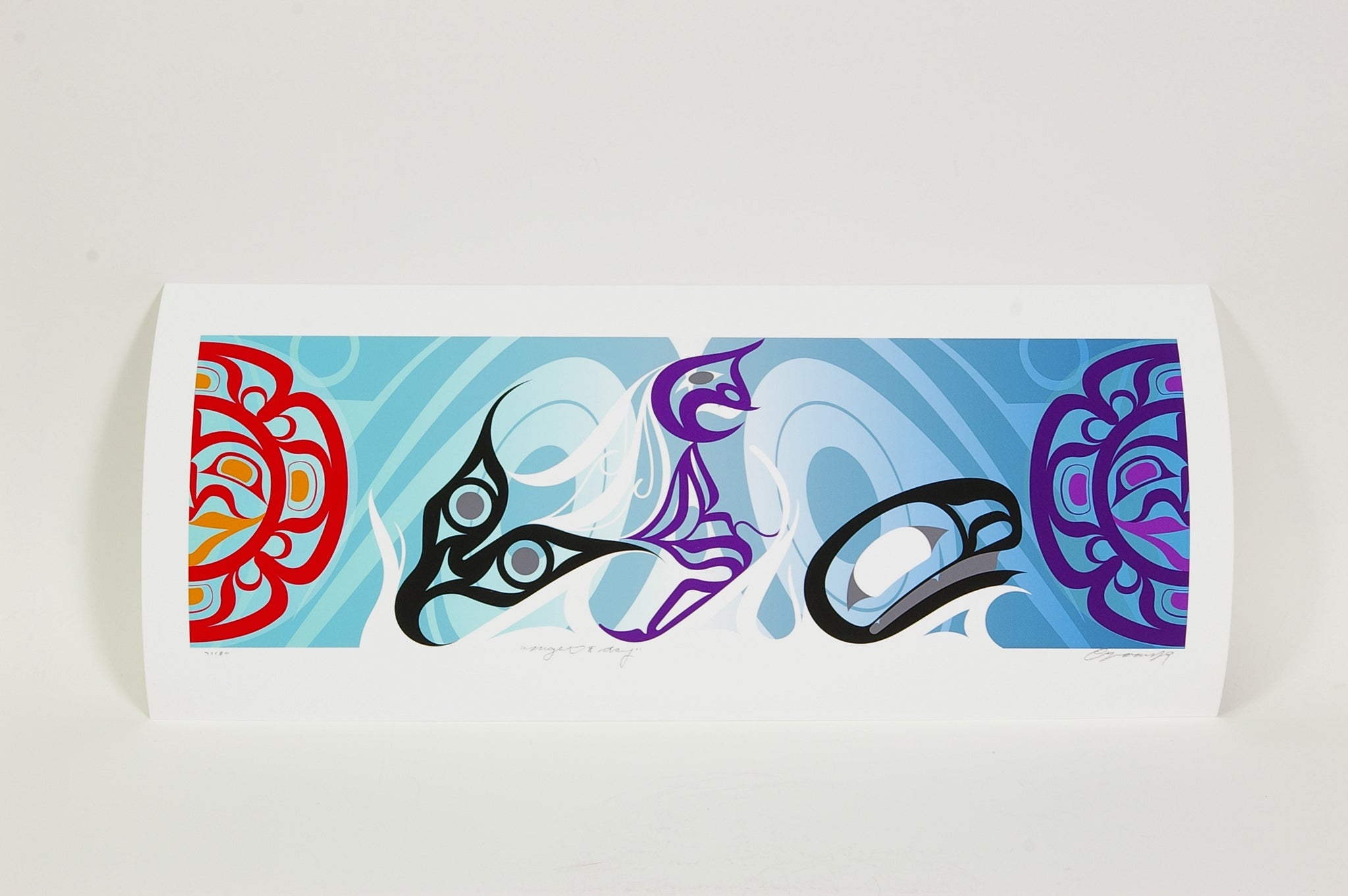 Night and Day by Andrew Dexel