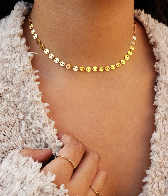 Multi-Coin Choker