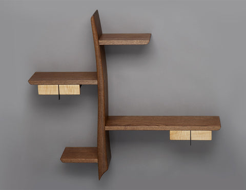 Large Wall Shelf