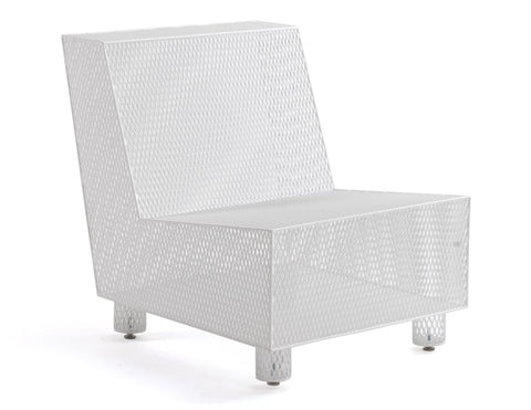 Chair No. 35 white