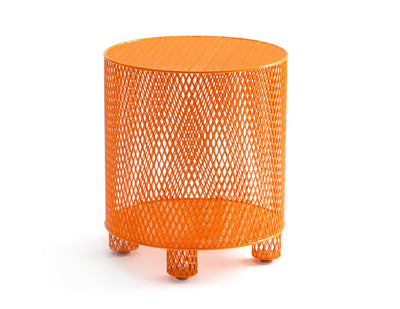 Punch Table orange
