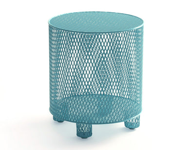 Punch Table turquoise