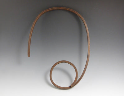 Bentwood Neck Piece