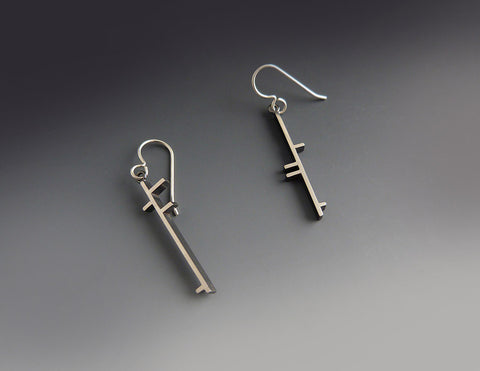 Dwell Stick Earrings