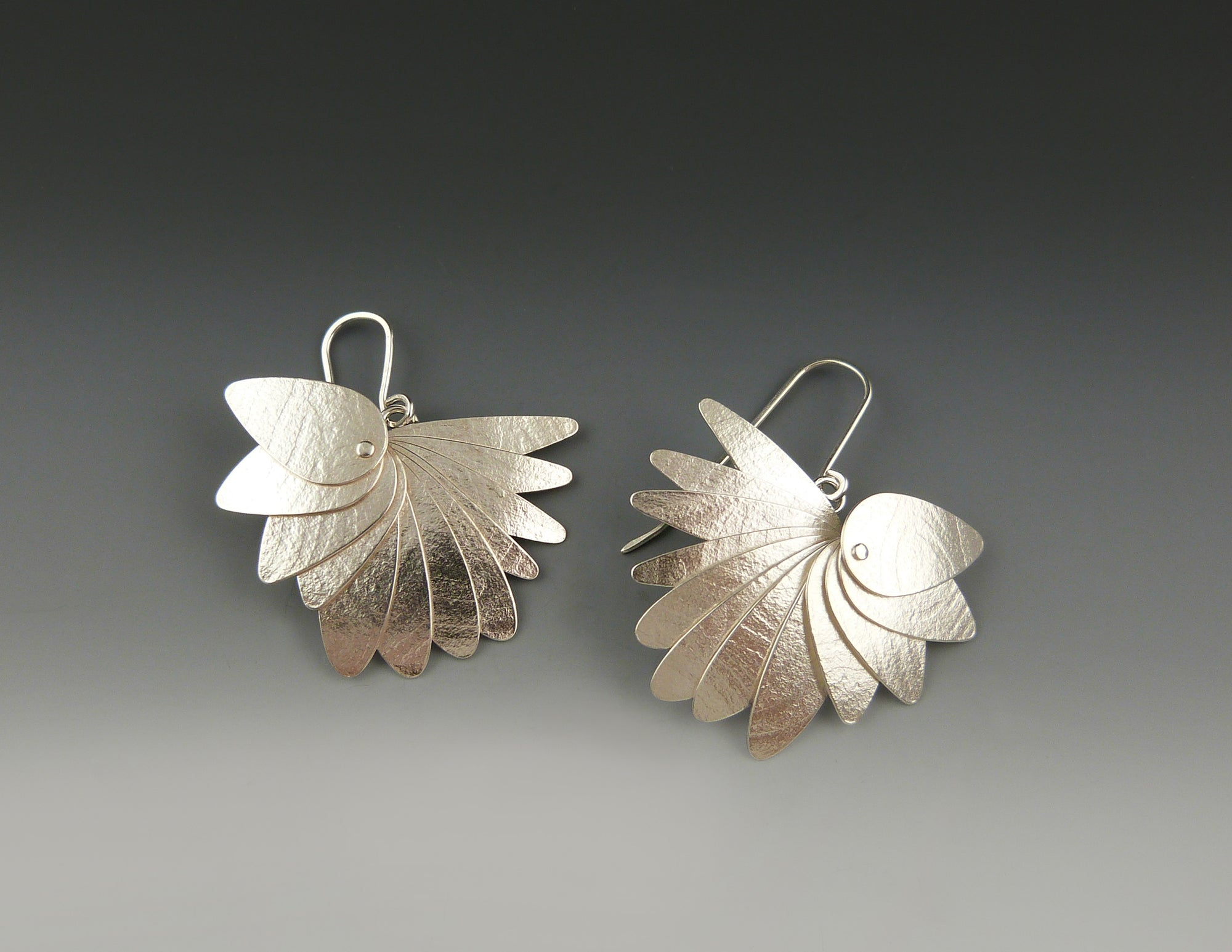 Starling Earrings, bright