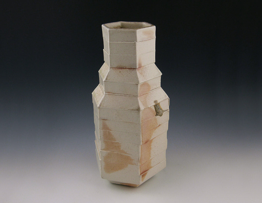 CubistWare Tower Vase #4