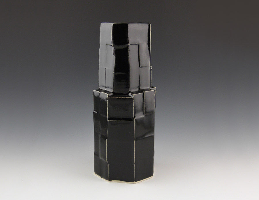 Cubistware Tower Vase #2