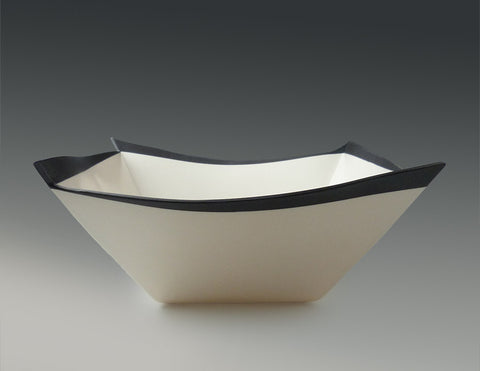 Asymmetrical Bowl, large