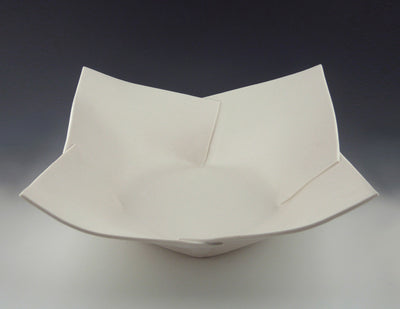 Folded Bowl, large