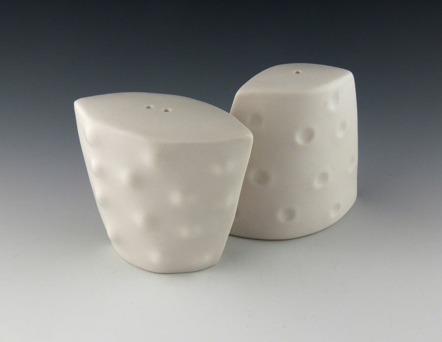 Opposites Salt and Pepper Set