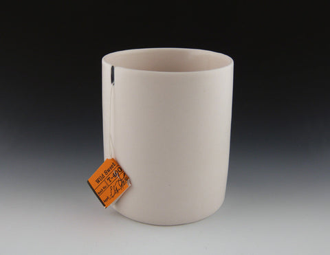 Tea Mug with bag