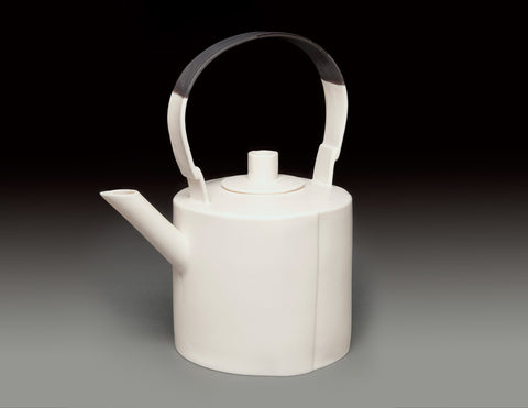 Wrapped Teapot