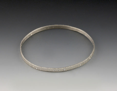 Encoded Bangle, bright
