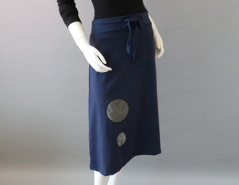 Luna Skirt navy