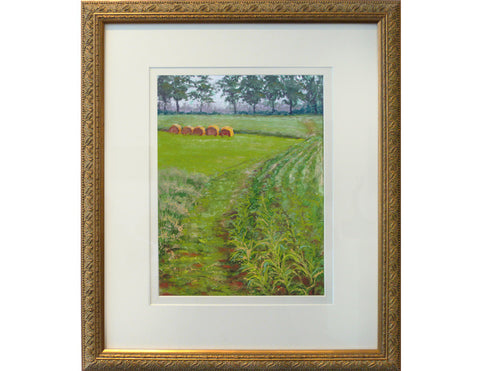 The Art of Farming in frame