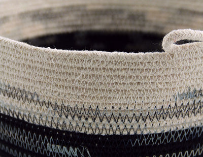 Rope Bowl close-up