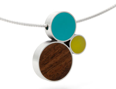 Node Necklace, Summer