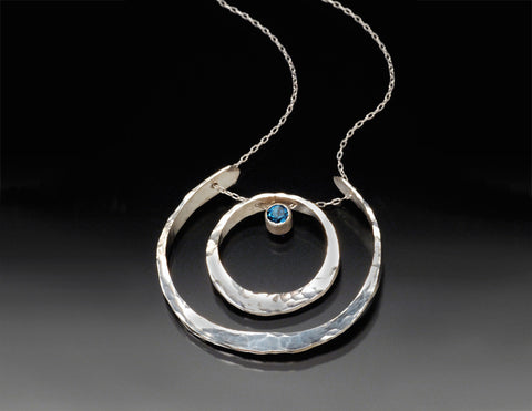 Electron Necklace