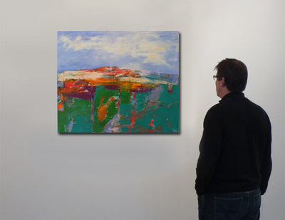 The Burren #64B gallery view