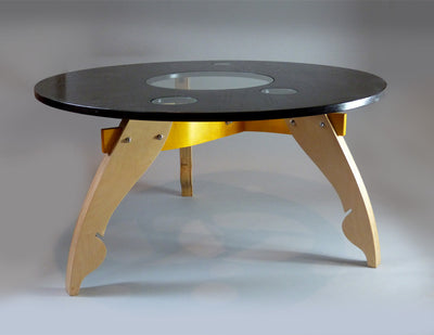 Dancing Legs Table