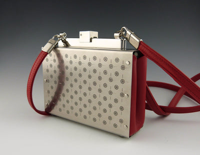 Berry Bag, red