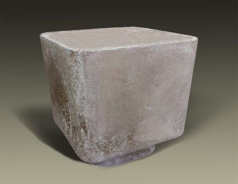 Big Block Stool