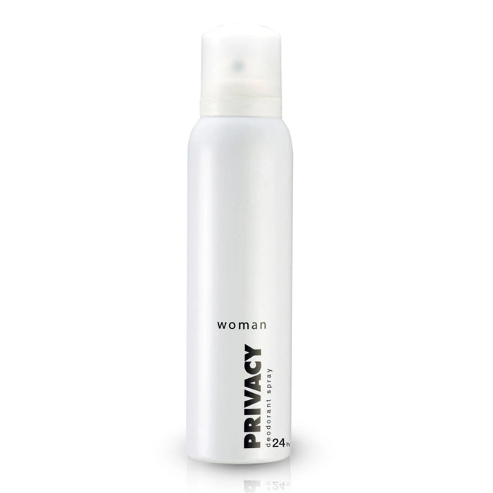 PRIVACY Woman Deodorant (150ml)