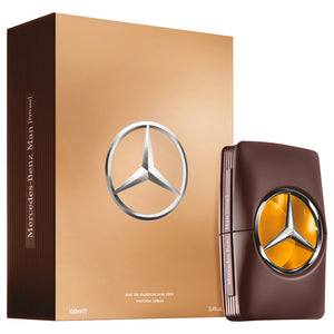 MERCEDES BENZ PRIVATE EDP (100 mL)