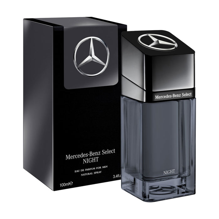 MERCEDES BENZ NIGHT EDP (100 mL)