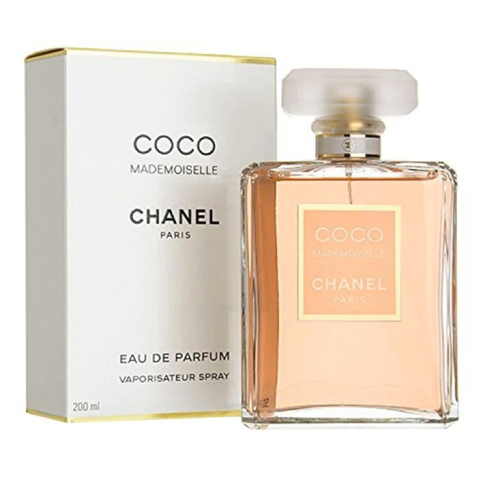 COCO CHANEL MADEMOISELLE EDP (200 mL)