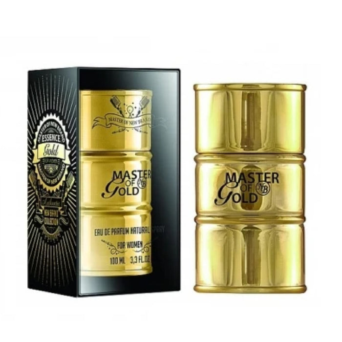 Gold Essence EDP (100ml)
