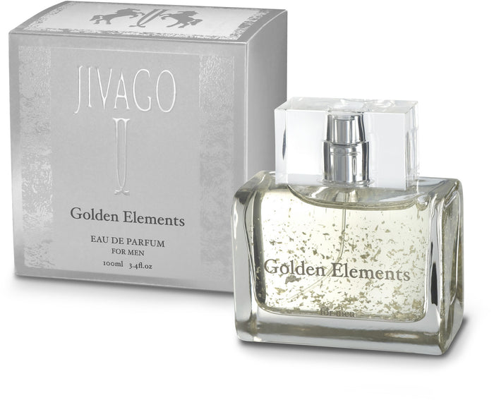 JIVAGO GOLDEN ELEMENT EDP (100 ML)