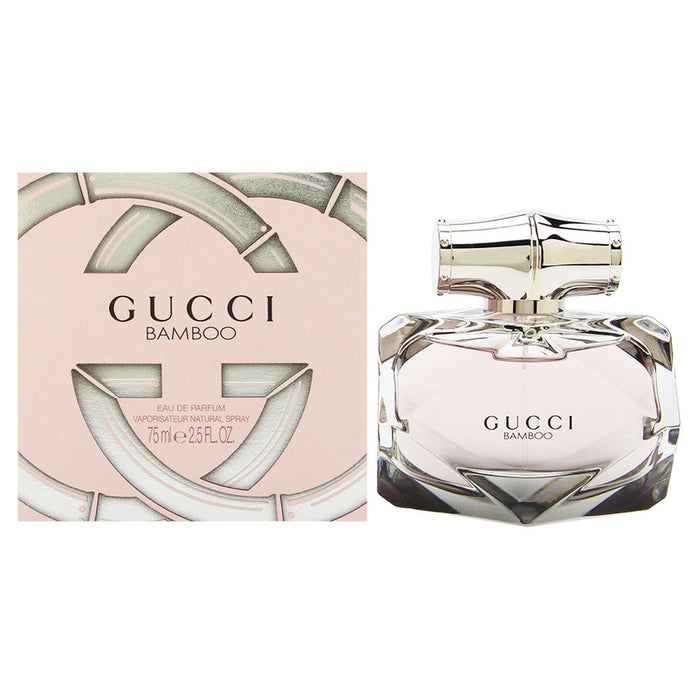 Gucci Bamboo EDP (75ml)