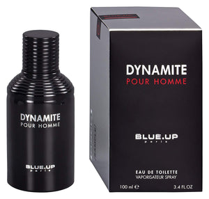 Dynamite Pour Homme Blue Up Paris EDT (100ml)