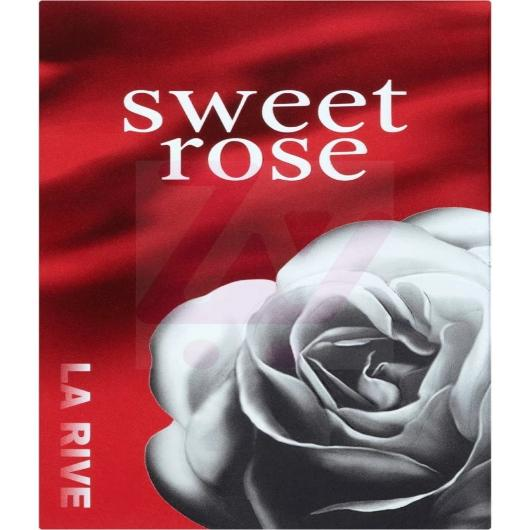 LA RIVE sweet rose EDP (90 ML)