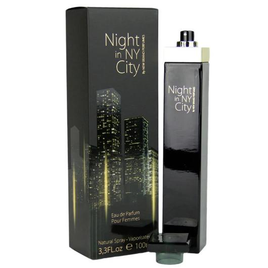 Night In Ny City EDP (100ml)