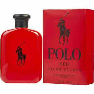 Polo Red EDT (125 ML)