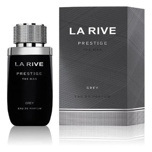 LA RIVE PRESTIGE GREY EDP (75 ML)