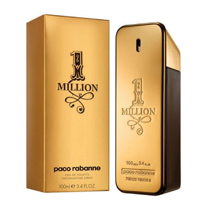 1Million paco rabanne EDT (100 ML)