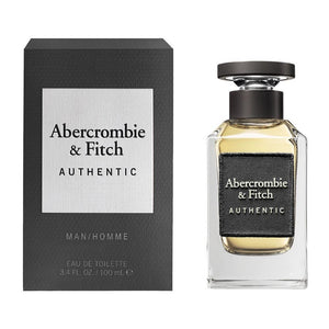 Abercrombie & Fitch Authentic EDP (100ml)