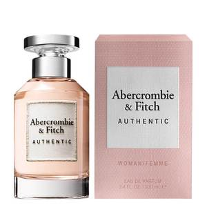ABERCROMBIE & FITCH AUTHENTIC EDP (100 mL)