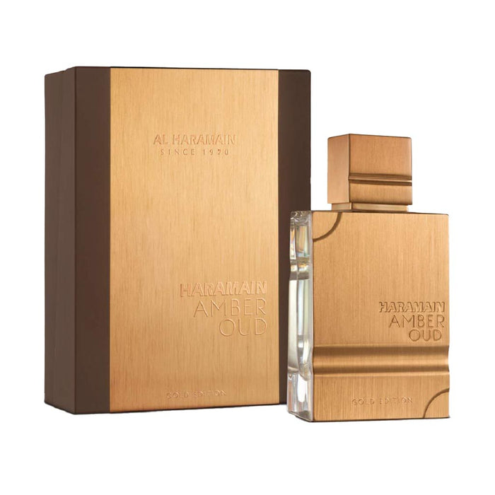 AMBER OUD Gold Edition EDP (60ml)